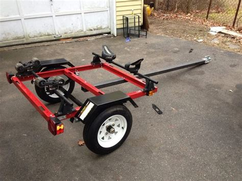 21 Best Images About Harbor Freight Trailer On Pinterest