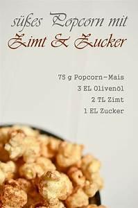 Popcorn Mit Honig : s es popcorn mit zimt und zucker rezept popcorn leckere rezepte tasty ~ Orissabook.com Haus und Dekorationen