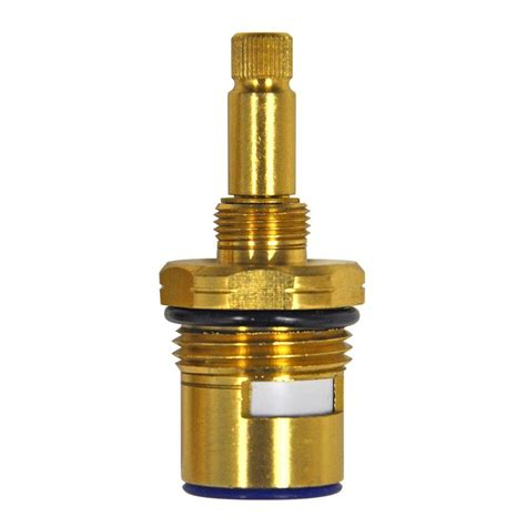 danco brass cold faucet stem for aquasource 10736 the