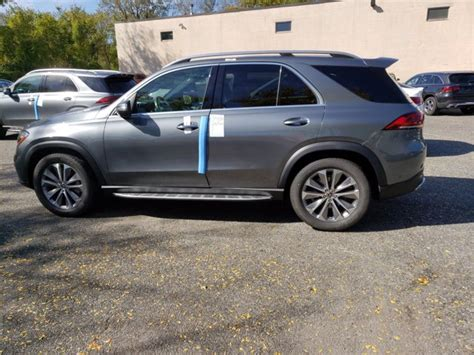 See pricing & user ratings, compare trims, and get special truecar deals gle 350 rwd. New 2021 Mercedes-Benz GLE 350 4MATIC SUV | Selenite Grey 21-253