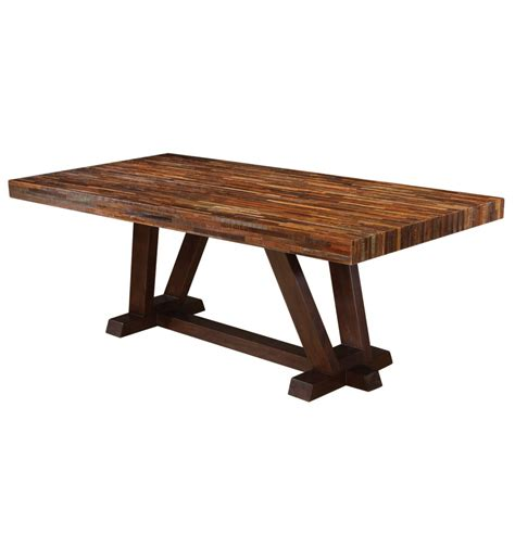 84 inch dining table max 84 quot dining table industrial home 7382