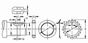 All Bearing Size Chart Pdf Inch Accessories Locknut And Lockwasher On The Timken