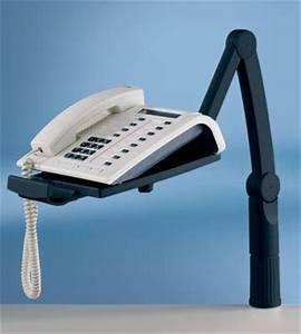 Support De Telephone : bras telescopique pour telephone ~ Melissatoandfro.com Idées de Décoration