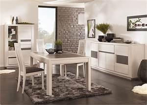 Meuble Bas Salle à Manger : 14 majestic meubles conforama salle a manger banc bout de lit ~ Teatrodelosmanantiales.com Idées de Décoration