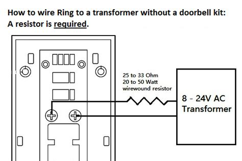 connect  ring video doorbell