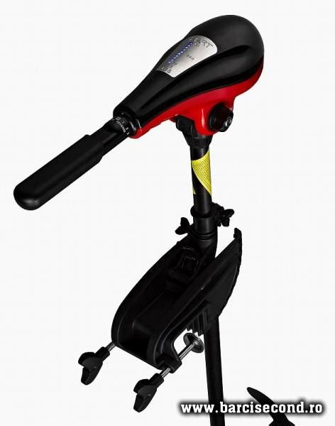 Motoare Electrice Barca by Motoare Electrice 46 55 62 86lbs 3 Pale Barcisecond