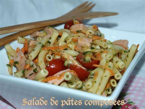 salade de pates au cervelas salade de pates au cervelas