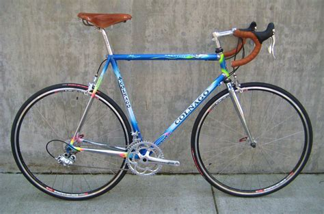 colnago classic cycle bainbridge island kitsap county