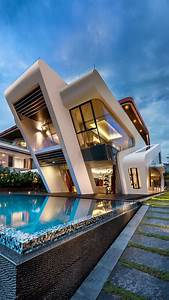 Dream Luxury Homes You Will Want To Move In