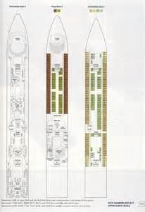 summit deck plan