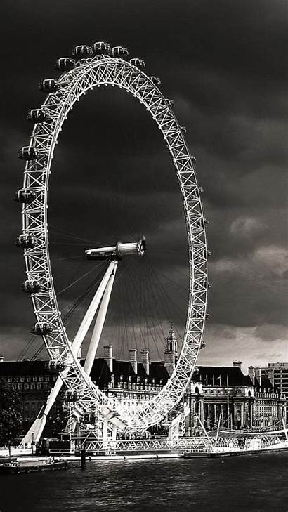 Iphone London Eye Wallpapers Backgrounds Architecture Plus