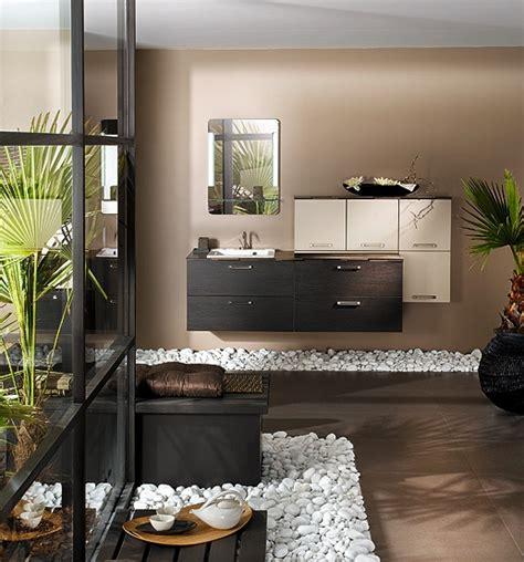 salle de bain aubade salle de bain zen aubade photo 1 25 une magnifique salle de bain zen avec des galets