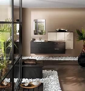 davausnet idee petite salle de bain zen avec des With salle de bain zen photo