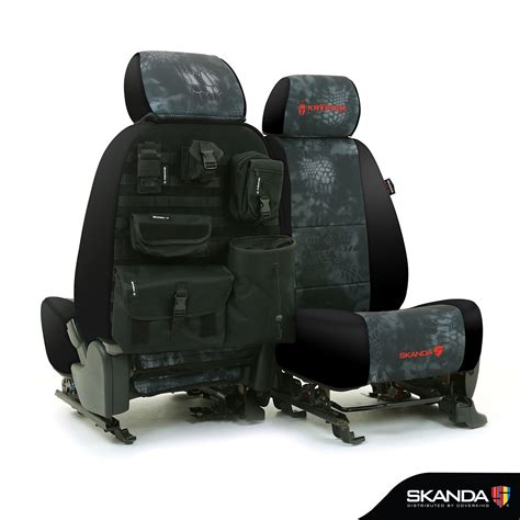 coverking front custom tactical car seat covers fits jeep
