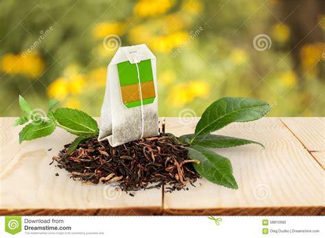 Green Tea Stock Photo Image 58810680