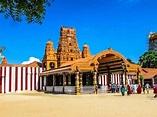 Exploring Jaffna - Sri Lanka's emerging off the tourist ...