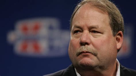 football life mike holmgren
