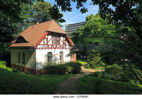 Literaturhaus Alter Botanischer Garten Kiel by Alter Botanischer Garten Stock Photos Alter Botanischer