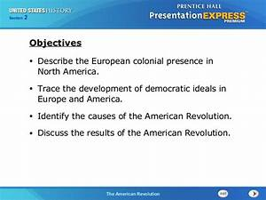 Us History Ch 1 Section 2 Notes