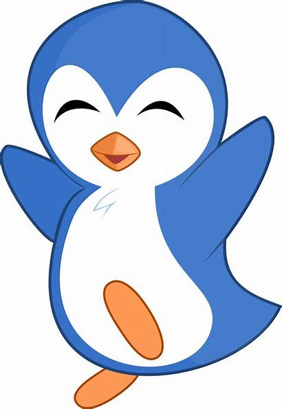 Clipart Library Openclipart Clip Cartoon Penguin Open