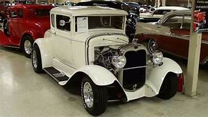 Ford 1930 Hot Rod : 1930 ford five window coupe hot rod youtube ~ Kayakingforconservation.com Haus und Dekorationen