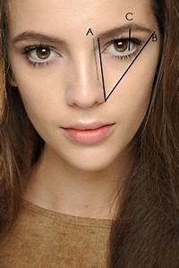 How to find your perfect eyebrow shape - Hair Romance