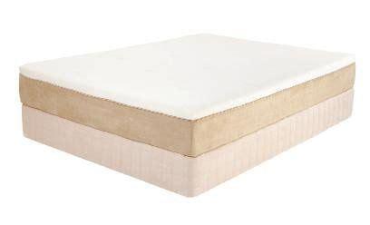 plant based memory foam mattress parklane mattresses f0m3874 size 10 memory foam