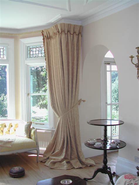 decorating ideas bay window blinds home decor curtain bay window treatment idea window