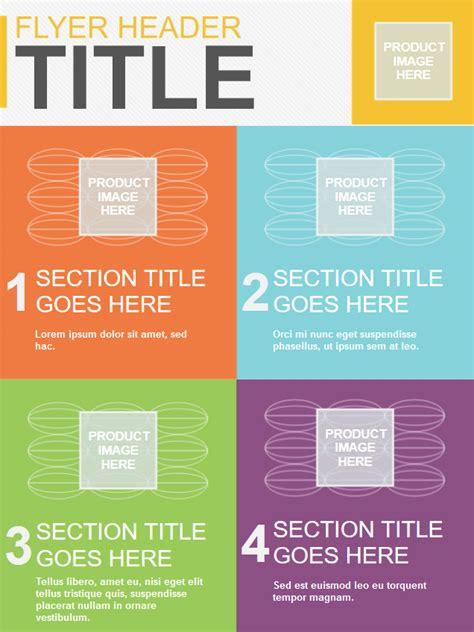 brochure design software  brochure designer