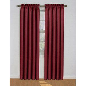 eclipse samara blackout energy efficient curtain for the