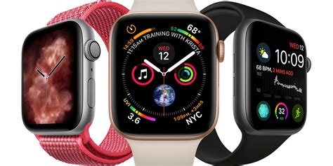 Supplychain Report Says Quanta's Apple Watch Series 4