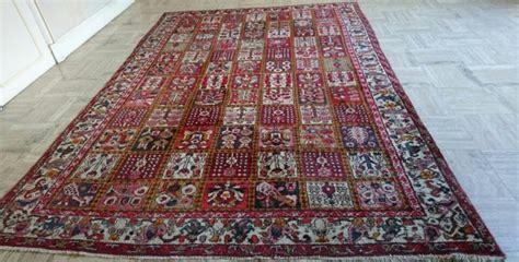 estimation tapis tapisserie tapis iranien