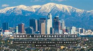 Sustainable Cities Conference to Include UCLA Luskin ...