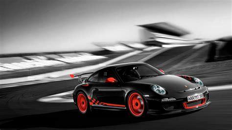 Cool Porsche Sports Car Wallpaper Wallpaper