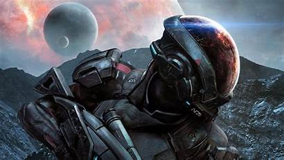 4k Mass Effect Andromeda Wallpapers Games Pc