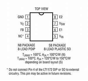Lt1172 Datasheet And Product Info