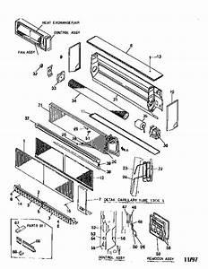 Mitsubishi Ac  Heat Pump Parts