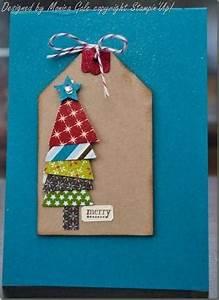 I SPY Christmas tree cute idea