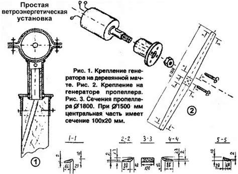Ветрогенератор своими руками расчет винта и генератора переменного тока forumhouse