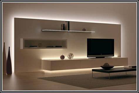 ideen indirekte beleuchtung wohnzimmer beleuchthung