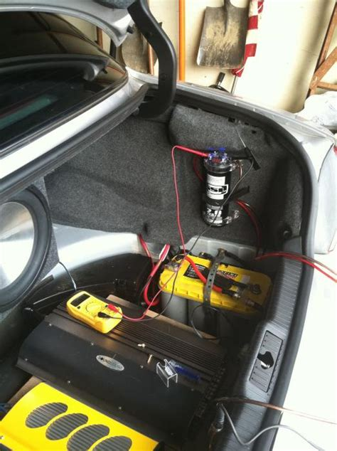 Jaguar S Type Battery Replacement is there a certain battery you guys prefer jaguar