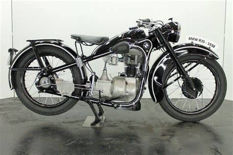 1939 Bmw Type 225 Kompressor