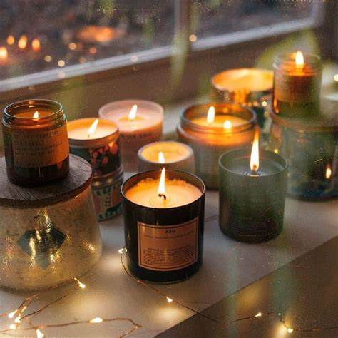 Candles In Bedroom by 17 Best Ideas About Bedroom Candles On Candle