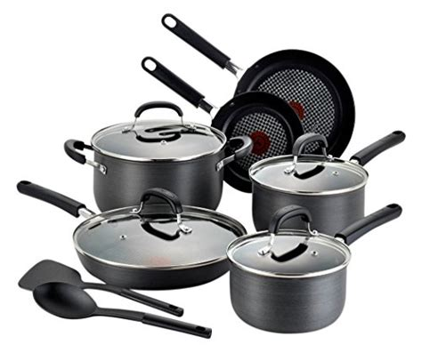 titanium cookware sets  individual pans  cookware geek