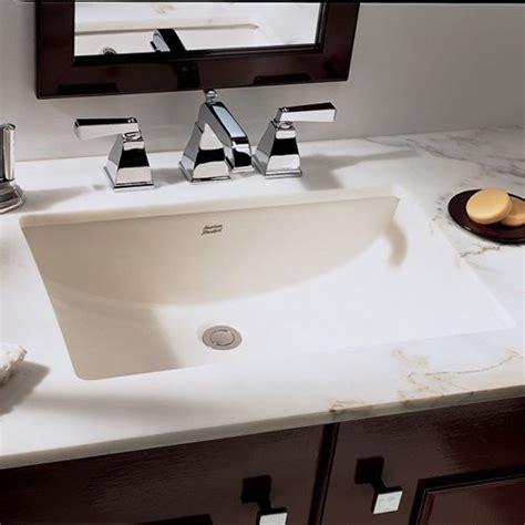american standard studio sink american standard studio 0614000 undermount bathroom sink
