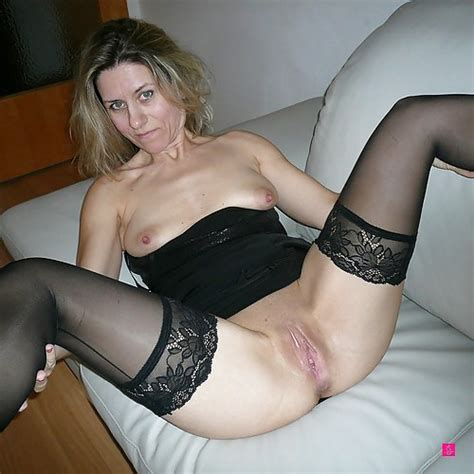 British Milfs A Bit Of Rough After A Night Out 33