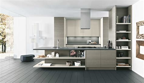 modern designer kitchen stylehomes
