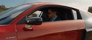 Voiture Iron Man : audi r8 e tron l iron man mobile ~ Medecine-chirurgie-esthetiques.com Avis de Voitures