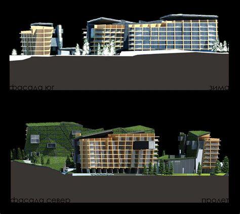 Hotel Buildings: Images, Architecture - e-architect