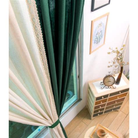 Bedroom Curtains For Bay Window